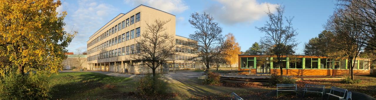 GSG Schulhof