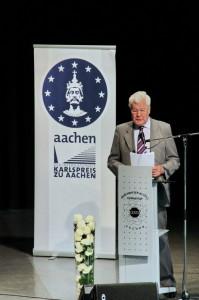 Karlspreis am GSG 2014 06