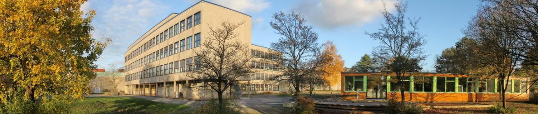 Geschwister-Scholl-Gymnnasium Aachen