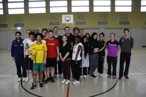 Futsal zu Gast