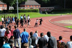 01 100m-Lauf