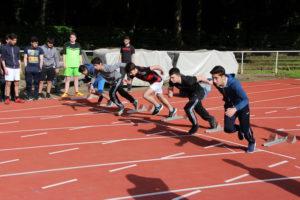 02 100m-Lauf